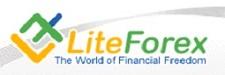 LiteForex_logo